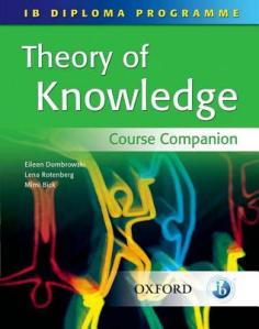 theory-of-knowledge-Dombrowski-Eileen-9780199151226